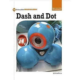 Dash and Dot by Kamya Sarma - 9781634726863 Book