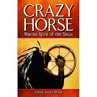 Crazy Horse: Warrior Spirit of the Sioux