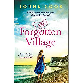 The Forgotten Village by Lorna Cook - 9780008321857 Book