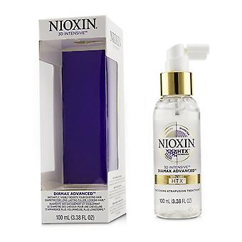 Nioxin 3D Intensive Diamax Advanced Thickening Xtrafusion Treatment 100ml/3.38oz