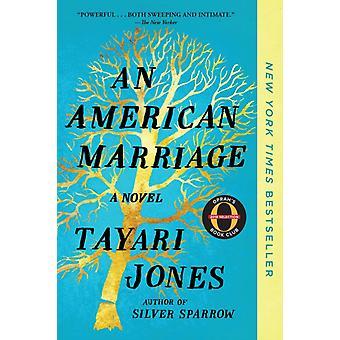 Amerikkalainen avioliitto Tayari Jones