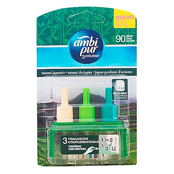 Electric Air Freshener Refills 3volution Tatami Ambi Pur (3 uds)
