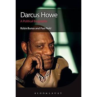 Darcus Howe av Robin Paul Bunce Field