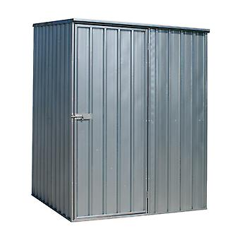 Sealey Gss1515 Galvanized Steel Shed 1.5 X 1.5 X 1.9Mtr