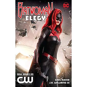 Batwoman - Elegy New Edition by Greg Rucka - 9781401298869 Book