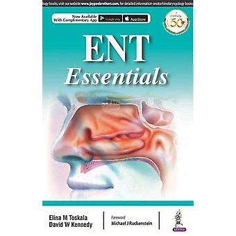 ENT Essentials door David W. Kennedy - 9789351529477 Boek
