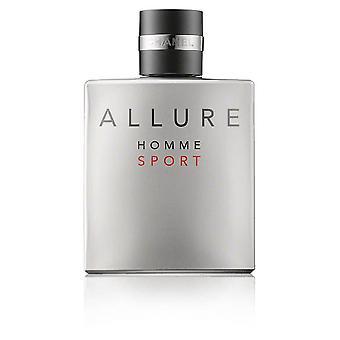 Chanel - Allure Homme Sport (3 x 20 ml) - Eau De Toilette - 60ML