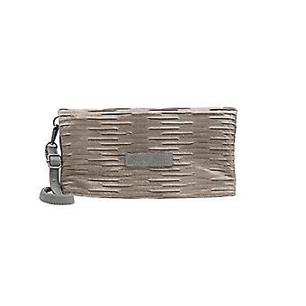 Fritzi aus Preussen - Women's Clutch Ronja Clas Grey (Grey (Basalt 15/Eagle)) 29x15x3cm (B x H x T)