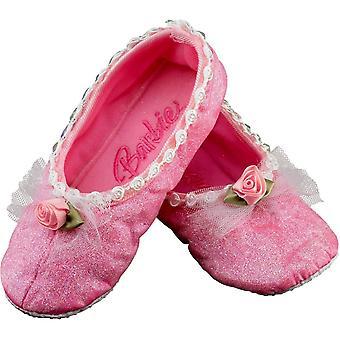 Barbie ballett tøffelen alltid