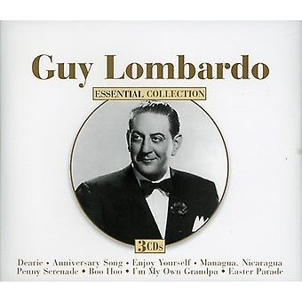 Guy Lombardo & Royal Canadians - Essential Gold [CD] USA import