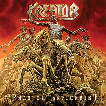 Kreator - Phantom Antichrist [CD] USA import