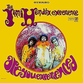 Jimi Hendrix - Are You Experience [Vinyl] USA import