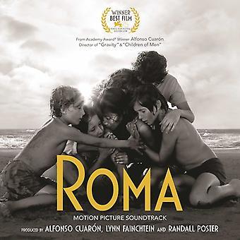 Roma / O.S.T. [CD] USA import