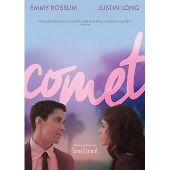 Comet [DVD] USA import