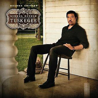 Lionel Richie - Tuskegee [CD] USA import