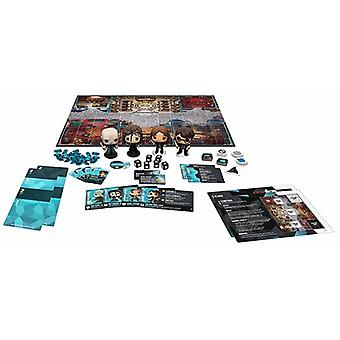 Harry Potter - 100 Base Set USA import