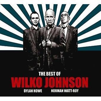 Wilko Johnson - Best of Wilko Johnson [Vinyl] USA import