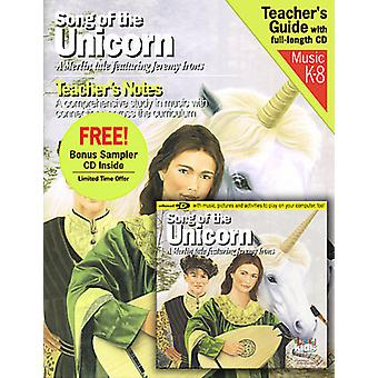 Song of the Unicorn - Song of the Unicorn [CD] USA import