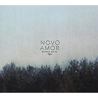 Novo Amor - Bathing Beach [CD] USA import