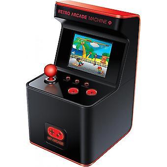 My Arcade - Retro Maschine X mit 300 16-Bit Spiele
