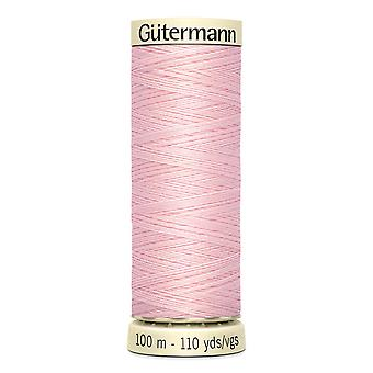 Gutermann Sew-all 100% Polyester Thread 100m Hand and Machine Colour Code  - 659