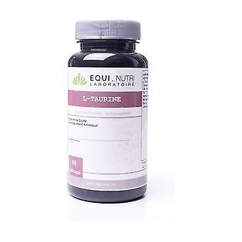 L-Taurine 60 capsules