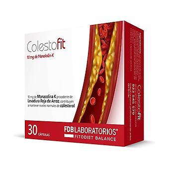 Cholestofit 30 capsules