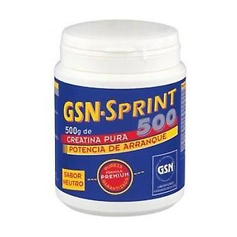 GSN Sprint (Neutral Flavor) 500 g