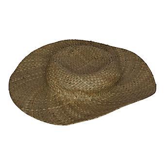Roxi Women's Sun Will Rise Straw Hat Natural Beige