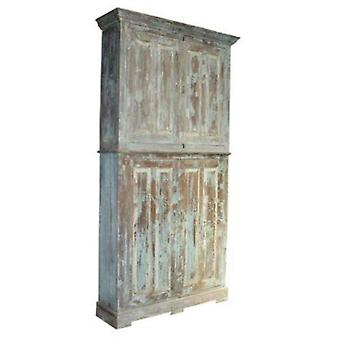 Deco4yourhome Antique India Cabinet XXL
