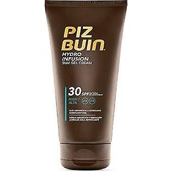 Piz Buin Hidro Infusão Sun Gel Cream SPF30 150ml