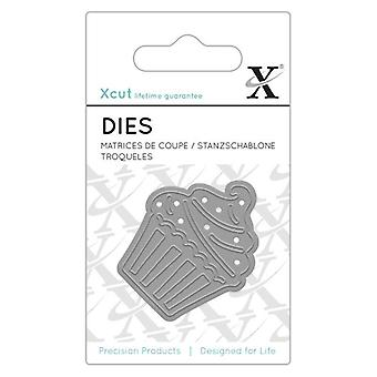 Xcut دينكي يموت كب كيك (XCU 503339)