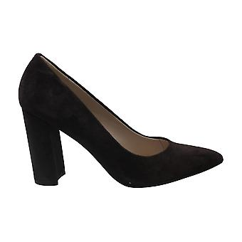 Nine West Womens Astoria9X9 Pointed Toe Classic Pumps