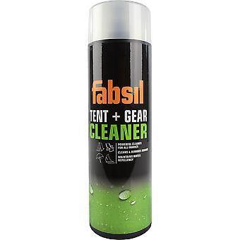 Grangers Fabsil Tente + Gear Cleaner (500ml) Naturel