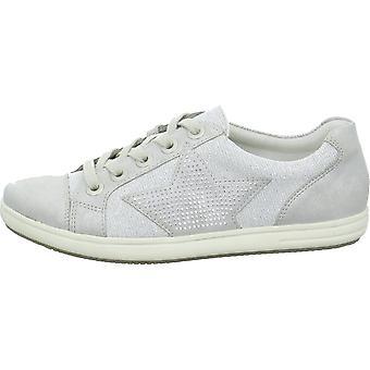 Rieker K301690 K301690Orionsilber universal all year kids shoes