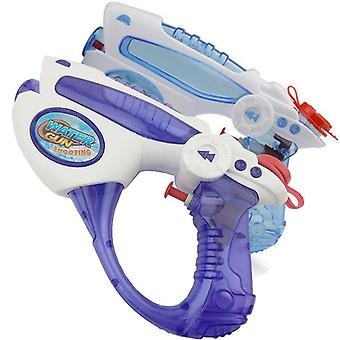Summer Beach Water Gun Seaside Natatorium Square Drifting Pistol Squirt