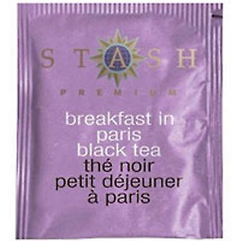 Stash Tea Breakfast in Paris Tea, 18 Bags