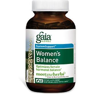 غايا الأعشاب المرأة التوازن، 60 قبعات