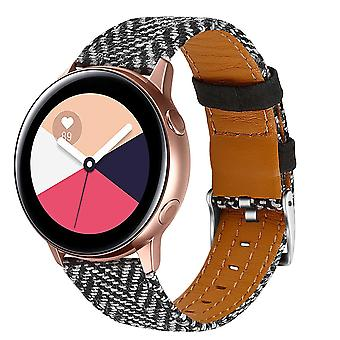 Replaceable bracelet for Samsung Galaxy Watch Active/Active2