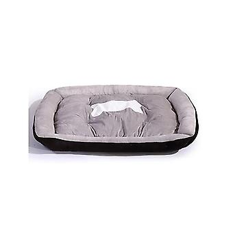 Pet Bed Dog Beds Bedden Bedden Mat Kussen Soft Pads Matten L
