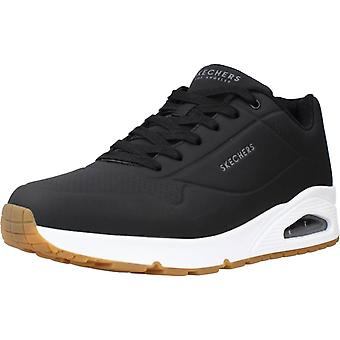 Skechers Sport / Schuhe Eins - Stand On Air Color Blk