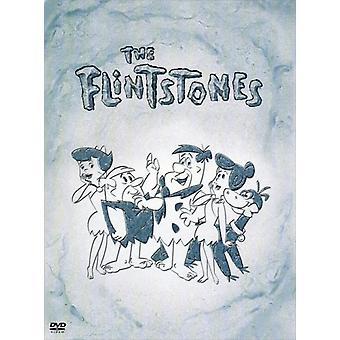 Flintstones film plakat (11 x 17)