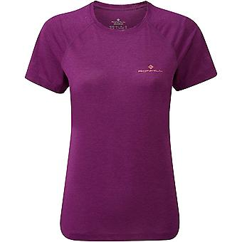 Ronhill Womens Stride S/S Running T-Shirt