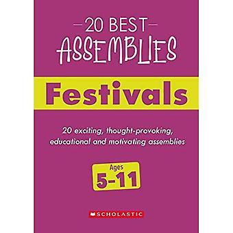 Festivals (20 Best Assemblies)