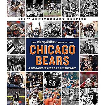 The Chicago Tribune Book of the Chicago Bears, 2e ed.