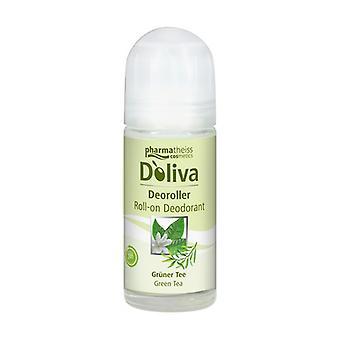 Deoroller The Verde 50 ml