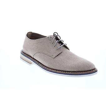 Bostonian Adult Mens Dezmin Plain Plain Toe Oxfords & Lace Ups
