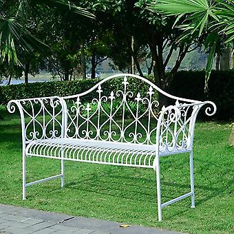 Double Chairs Leisure Lounge Bench Wedding Photo Studio Chairs Outdoor