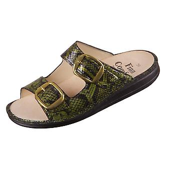 Finn Comfort Lipari 01545710222 universal summer women shoes