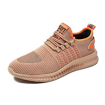 Moda Sneakers Lightweight Men Casual Breathable Shoes